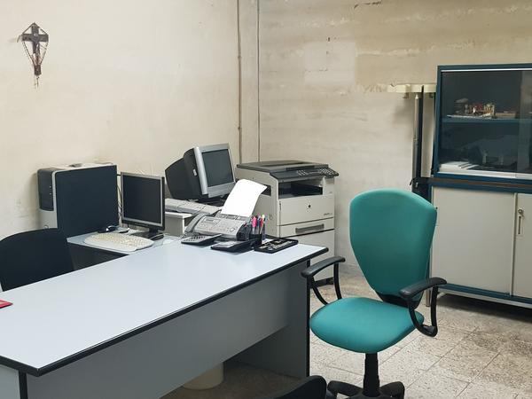 Immagine n. 6 - 2#3157 Scaffalatura e arredi ufficio