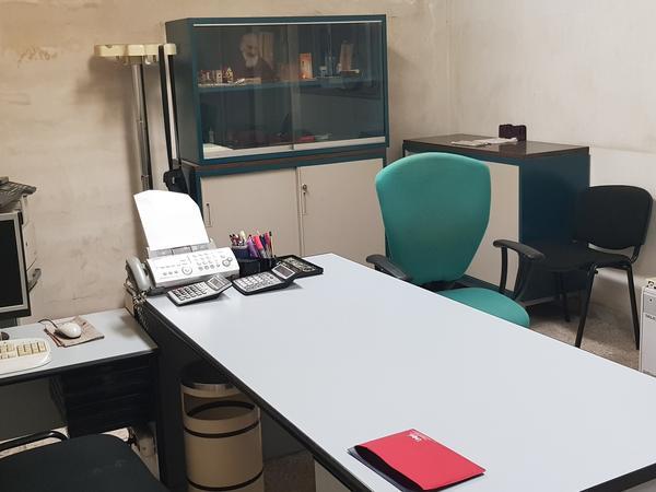 Immagine n. 10 - 2#3157 Scaffalatura e arredi ufficio