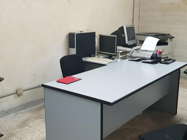 Immagine n. 11 - 2#3157 Scaffalatura e arredi ufficio