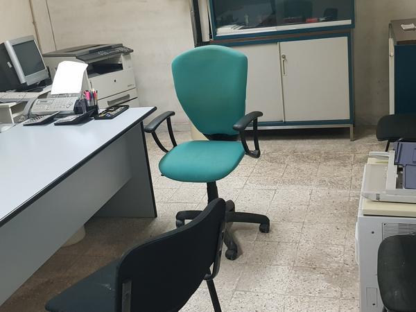 Immagine n. 12 - 2#3157 Scaffalatura e arredi ufficio