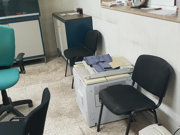Immagine n. 13 - 2#3157 Scaffalatura e arredi ufficio