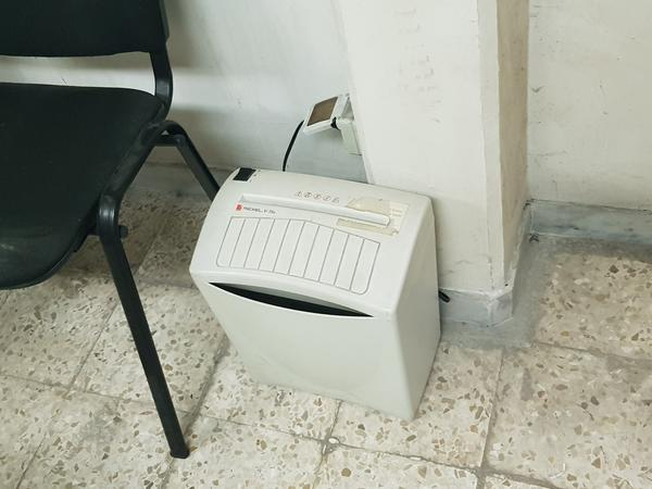 Immagine n. 14 - 2#3157 Scaffalatura e arredi ufficio