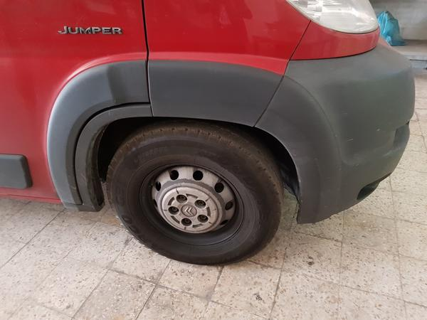 Immagine n. 7 - 3#3157 Autocarro Citroen Jumper