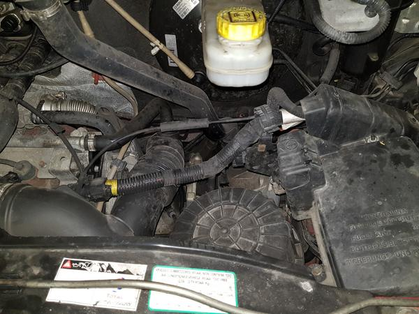 Immagine n. 19 - 3#3157 Autocarro Citroen Jumper