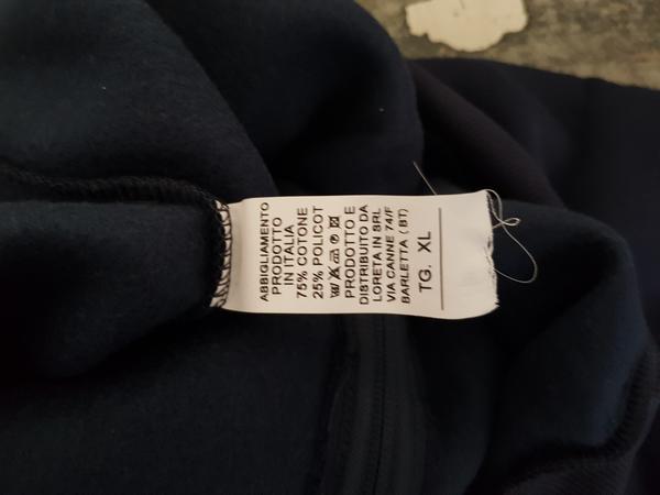 Immagine n. 15 - 4#3157 Abbigliamento uomo donna