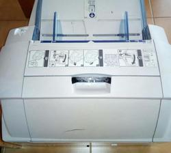 Brother printers and Lg monitor - Lot 4 (Auction 3159)