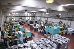 Construction Molds Department and Precision Mechanical Machining - Lot 1 (Auction 3160)