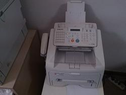 Brother printer and Samusung fax - Lot 11 (Auction 3161)