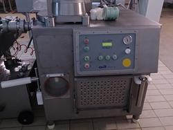 OMET filling machine - Lot 3 (Auction 3161)