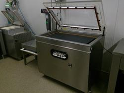 Orved vacuum packing machine - Lot 8 (Auction 3161)