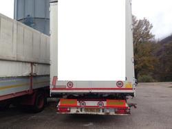 IPSA trailer - Lot 14 (Auction 3165)