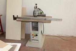 D   M trimming machine - Lot 26 (Auction 3165)