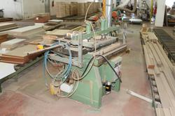 Lutan combined machine D   M - Lot 27 (Auction 3165)