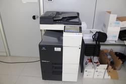 Sistema mulfiunzione Linea Ufficio SRl - Lotto 3 (Asta 3165)