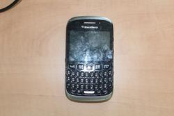 Blackberry Curve - Lot 9 (Auction 3165)