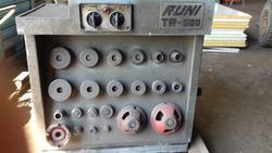 Runi TR 500 Grinding machine for car discs and drums - Lot 4 (Auction 3166)
