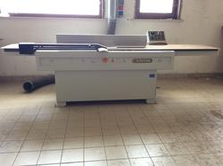 Steton automatic wire planer - Lot 17 (Auction 3167)