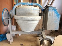 Officine Polieri electric mixer - Lot 7 (Auction 3167)