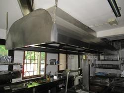 Bancone da bar Zatti e cucina professionale Olis - Asta 3169