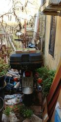 Guzzi motorcycle - Lot 13 (Auction 3173)