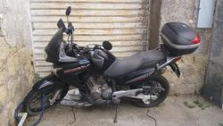 Honda motorcycle - Lot 15 (Auction 3173)