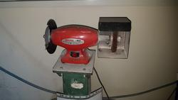 Footwear processing equipment - Lot 2 (Auction 3173)
