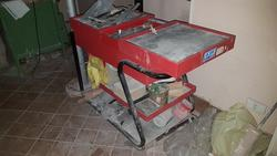 Footwear processing equipment - Lot 4 (Auction 3173)