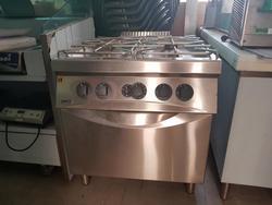 Cucina a gas Zanussi - Lotto 11 (Asta 3174)