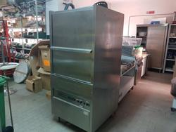 Aristarco Pot washer - Lot 17 (Auction 3174)