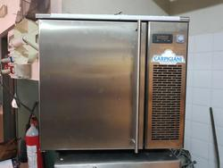 Carpigiani blast chiller and spare parts for catering equipment - Lot 24 (Auction 3174)