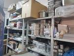 Ricambi Omnia Service per attrezzatura ristorazione - Lotto 4 (Asta 3174)