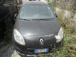 Auto Renault New Twingo - Lotto 16 (Asta 3177)