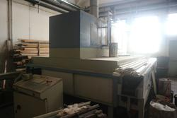 GST Giardina dryer oven and electric panel - Lot 15 (Auction 3179)