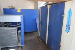 Fridge  compressio and tank - Lot 23 (Auction 3179)