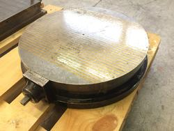 Magnetic planes for grinding - Lot 7 (Auction 3186)