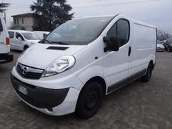 Furgone Opel Vivaro - Lotto 6 (Asta 3188)