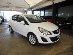 Autovettura Opel Corsa - Lotto 7 (Asta 3188)
