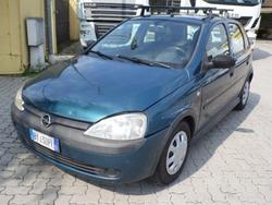 Autovettura Opel Corsa - Lotto 1 (Asta 3189)