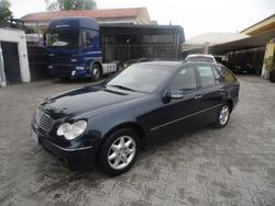 Autovettura Mercedes-Benz C 180 - Lotto 3 (Asta 3189)