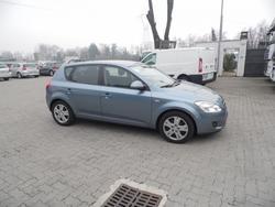 Autovettura Kia cee'd - Lotto 4 (Asta 3189)