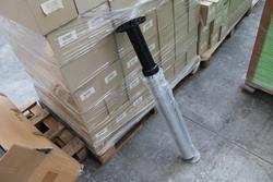 Extensible legs for peninsula - Lote 117 (Subasta 3190)