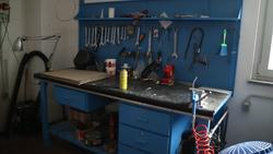 Workshop equipment - Lot 2 (Auction 3195)