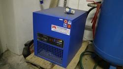 Fini Rotar compressors - Lot 3 (Auction 3195)