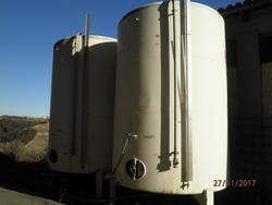 Tanks and winery equipment - Lot 1 (Auction 3197)