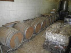 Bottles of wine and liqueurs - Lot 2 (Auction 3197)
