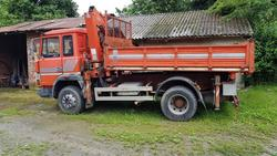 Fiat truck - Lot 3 (Auction 3198)
