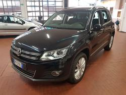 Autovettura Volkswagen Tiguan 4 Motion 2.0 Dsg Sport & Stile 140 Cv D - Lotto 4 (Asta 3202)