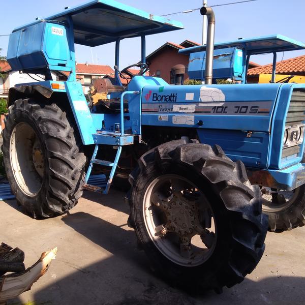 2#3214 Trattore Landini 10000S Turbo