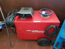 Saldatrice elettrica Fimes FS 150 - Lotto 18 (Asta 3215)