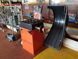 Fasep wheel aligner - Lot 22 (Auction 3215)